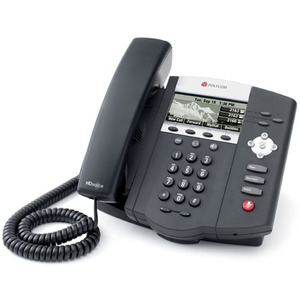 Polycom SoundPoint IP450 Phone