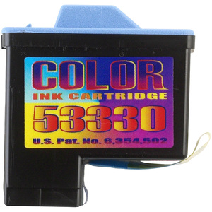 Color Ink Cartridge For Bravo II