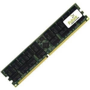 Future Memory 2MB DRAM Memory Module