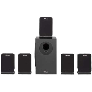 Trust SoundForce 5.1 Home Theater Speaker