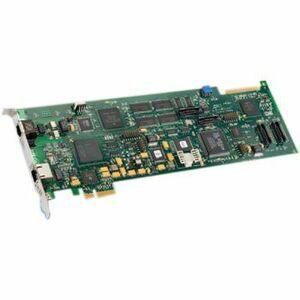 Dialogic Brooktrout TR1034+E4C HALF Intelligent Fax Board