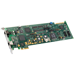 Dialogic Brooktrout TR1034+E4-4L Fax Boards