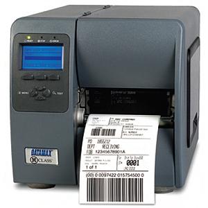 DATAMAX M-4308 Network Thermal Label Printer
