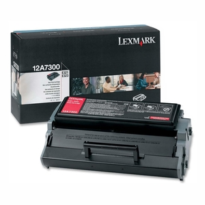 3k Page Standard Yield Toner Cartridge For E321/ E323