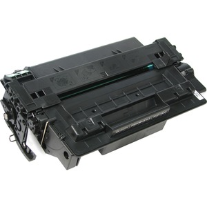Black Toner Cartridge With Smart Chip For Hp Laserjet Q651 / Mfr. No.: V711ag