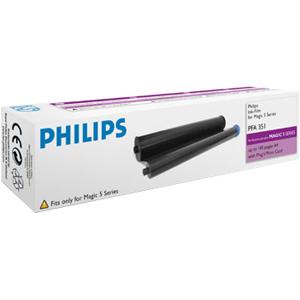 Philips SAGEM PFA 351 - 1 - noir - ruban transfert - 252422040