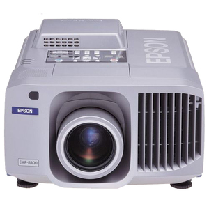 Epson EMP-8300 LCD Projector