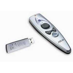 Asus Wireless Ai-Remote Control