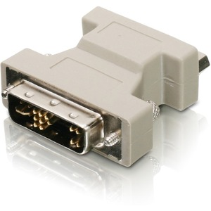 Iogear DVI-A To VGA M/F Adapter / Mfr. No.: GDVImVGAf