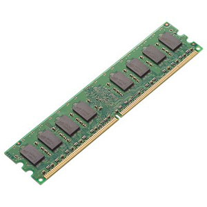 HP 8Gb PC2-4200R 533Mhz ECC REG 278-Pin (2x4Gb) Memory Kit for rp7440/rp8440/rx7640/rx8640