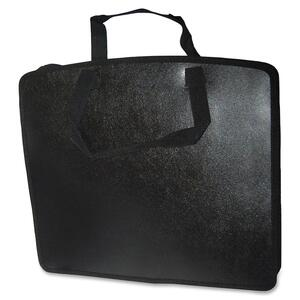 """VLB Artist Carrying Case 18x24x4"""" Black"""