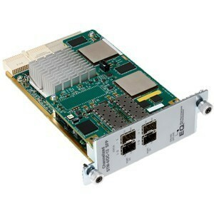 Juniper 4-port Channelized OC12/STM4 Expansion Module