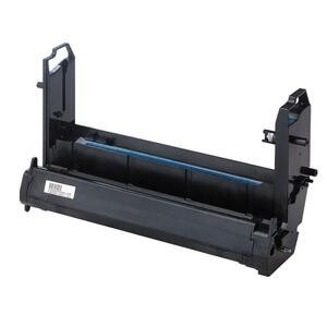 Cyan Image Drum Type C4 For C7300 and C7500 / Mfr. no.: 41962803