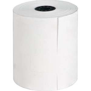 "Iconex POS/Cash Register Thermal Paper Rolls 3-1/8""W x 2-3/4"" dia (230') 50/ctn"