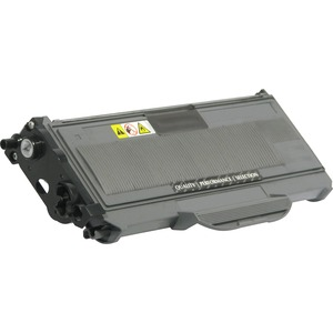 Black Toner Cartridge For Brother Tn330 / Mfr. No.: V7tn330