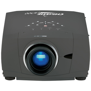 Christie Digital LW300 Multimedia Projector