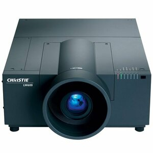 Christie Digital LW600 Digital Projector