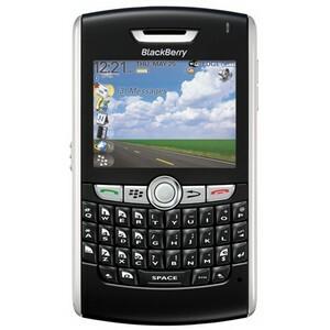 BlackBerry BlackBerry 8820 Smart Phone