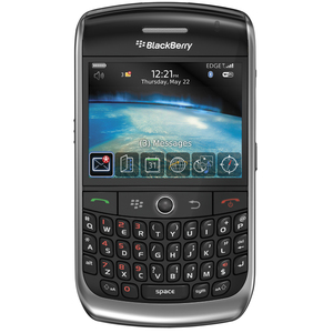 vodafone BlackBerry Curve 8900 Smart Phone (Locked)