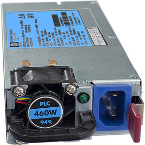 HP AC Power Supply