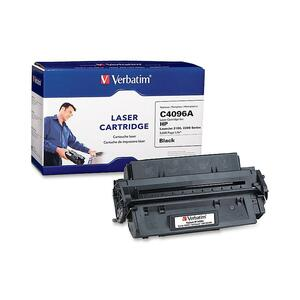Hp C4096a Toner Cartridge 93869 Reman For Laserjet 2100 2200 Se / Mfr. No.: 93869
