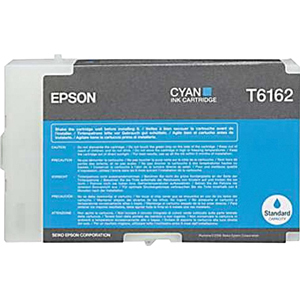 Epson Ink Cartridge For B300/B500 Cyan Ink / Mfr. no.: T616200