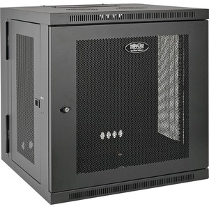 12u Wall Mount Rack Enclosure W/ Doors and Side Panels / Mfr. No.: Srw12us