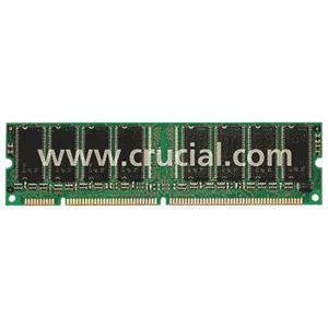 Micron 64MB SDRAM Memory Module