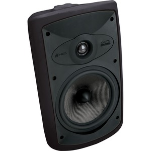 "NILES 7""2WAY BLK PR B-STOCK"