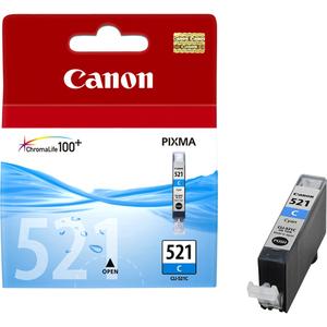 CANON - Réf. : CLI-521C