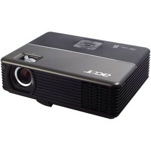 Acer P5370W DLP Projector