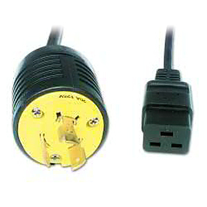 Eaton 3-Wire Standard Power Cord