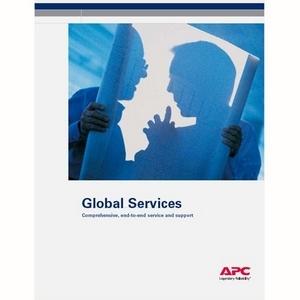 APC Service/Support - Service