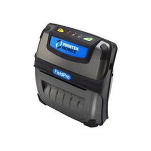 Printek FieldPro RT43 Thermal Label Printer