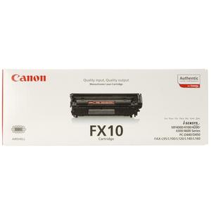CANON - Réf. : FX10
