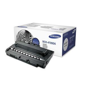 Toner Samsung Noir pour SCX-4520/SCX-4720F - SCX-4720D5