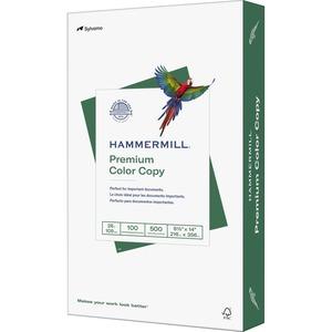 Hammermill® Color Copy Digital Paper 100B 28lb Legal 500/pkg