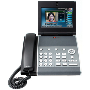 Polycom VVX 1500 IP Phone