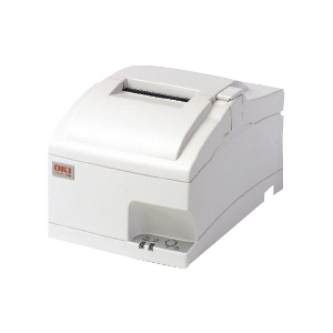 Oki OP441 POS Network Dot Matrix Printer