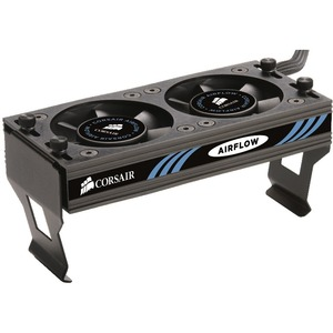Dominator Airflow Fan Sups Up To 6 Memory Modules In Mb