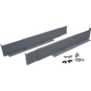 Tripp Lite 4POSTRAILKIT Rack Mount Rail Kit