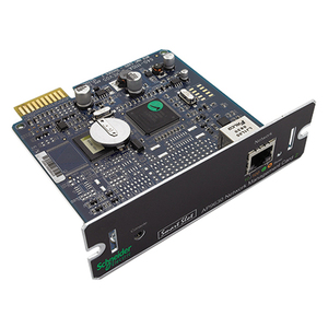 Ups Network Management Card 2 / Mfr. No.: Ap9630