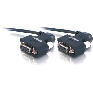 25ft Serial270 Null Modem Cable Db9f To Db9f / Mfr. no.: 52085