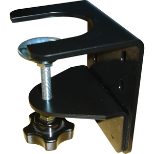 Desk Clamp For Flex Stand Vise Style TAA / Mfr. No.: Ds-Clmp2
