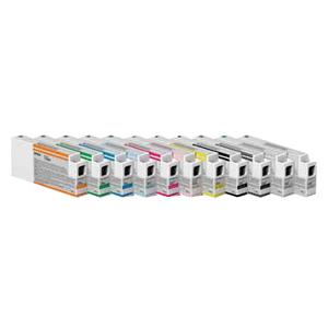 Encre Epson Cyan C13T596200 Pour Stylus Pro 7890, Pro 7900, Pro 9890, Pro 9900 - T596200