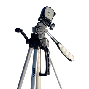 Pro Panorama TriPod 58in / Mfr. No.: Stv-58k