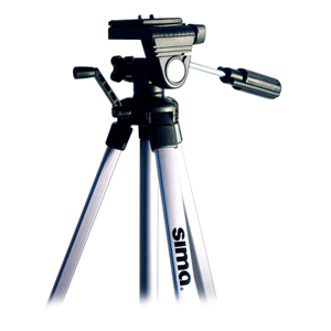 Pro Panorama TriPod 54in / Mfr. No.: Stv-54k