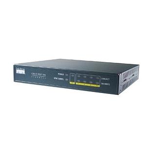 Cisco PIX 501 Firewall