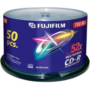 Fujifilm CD-R Media
