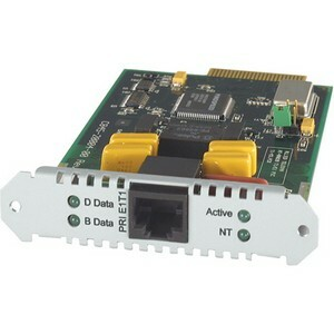 Allied Telesis AT-AR020 Port Interface Card